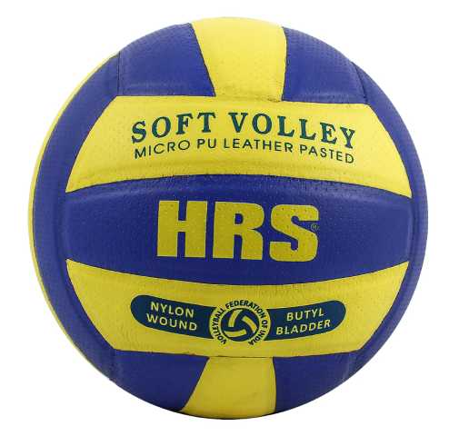 Soft Volley