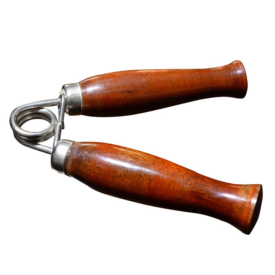 Economical Wooden Handle Hand Grip