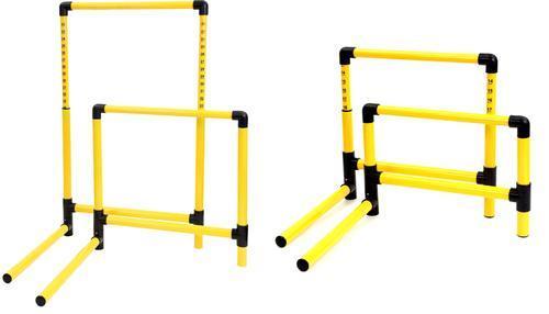 Pro Adjustable Hurdles