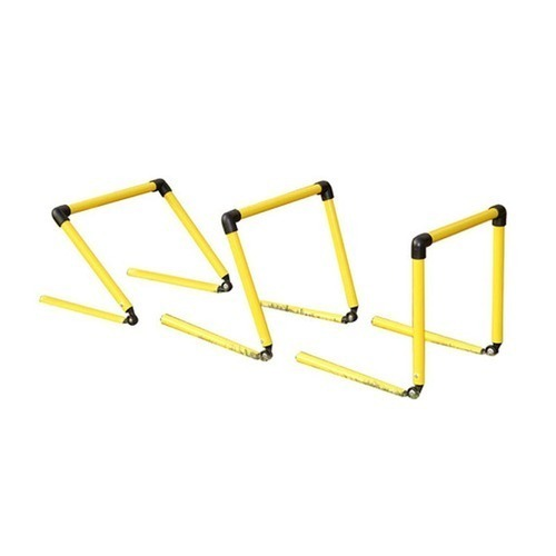 Collapsible Agility Hurdles
