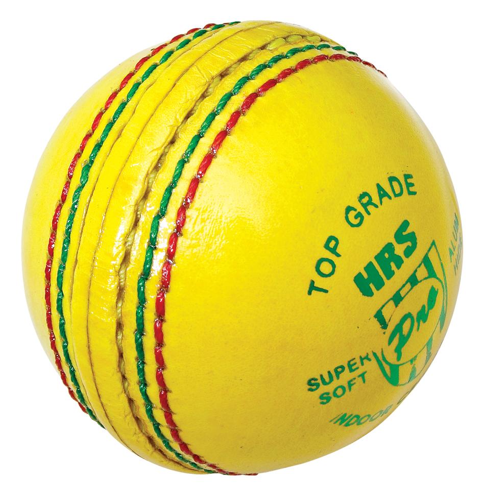 Pro Indoor Cricket Ball