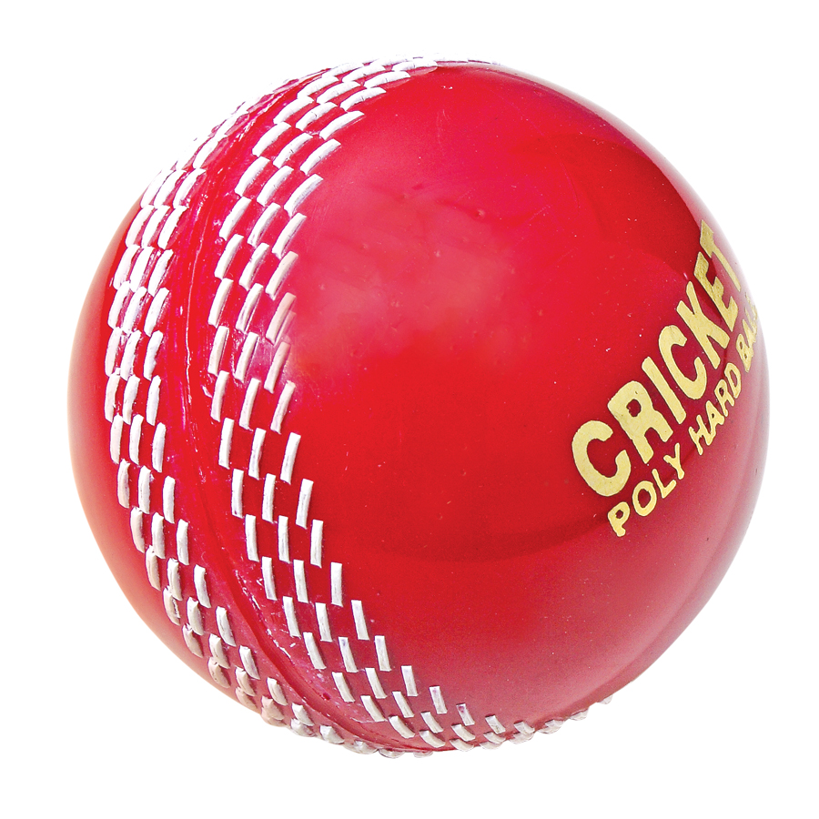 Poly Cricket Ball